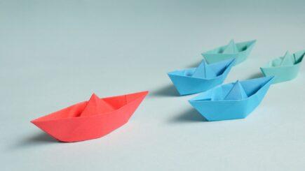 основы лидерства