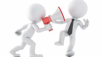 Как грамотно ответить на оскорбления, чтобы пресечь конфликт на корню?