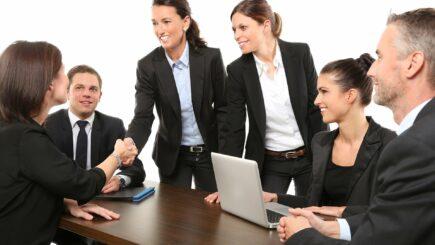 Как успешно пройти отбор в крупную международную компанию
