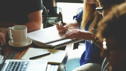 Проведение эффективных совещаний