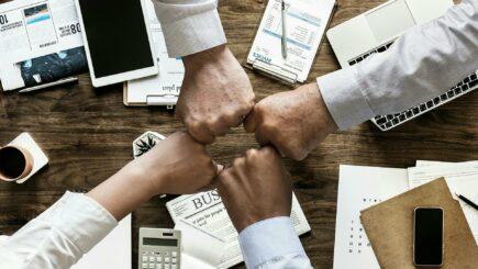 Ведение успешных переговоров