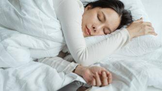 Как решать проблемы во время сна?