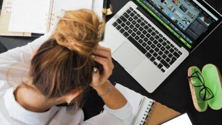 5 проверенных способов, которые помогут победить хронический стресс