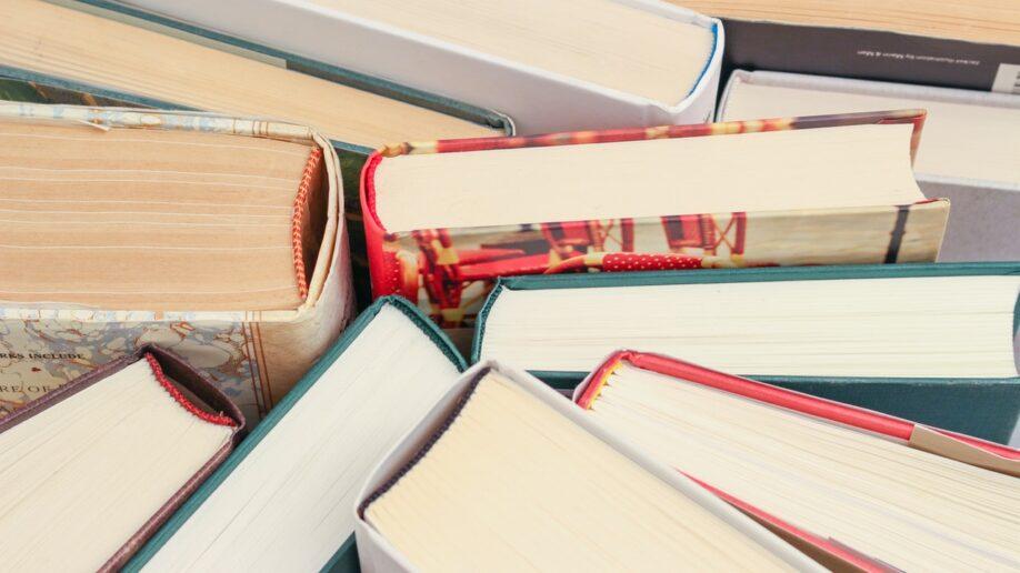 книги для общения с клиентами