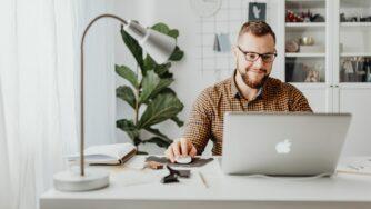 Топ-5 онлайн-курсов для организации удаленной работы