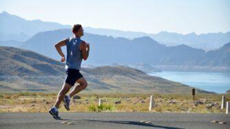 Как бег влияет на мозг?