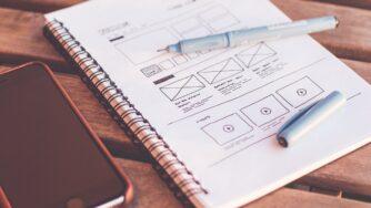 Чем занимается дизайнер интерфейса: преимущества и недостатки профессии