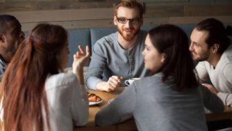 4 основных барьера в коммуникациях