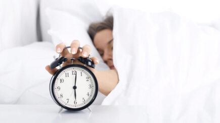 Мозг и сон. 9 занимательных фактов