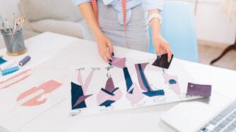 Чем занимается дизайнер одежды:  преимущества и недостатки профессии