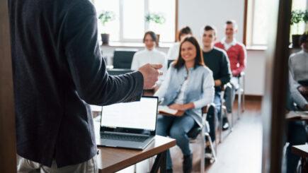 Как стать мастером small talk или как научиться общаться с новыми людьми?
