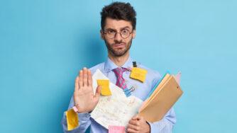 Как научиться отказывать и установить границы: 5 простых способов