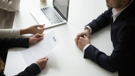 Чек-лист: что спросить у потенциального работодателя на собеседовании