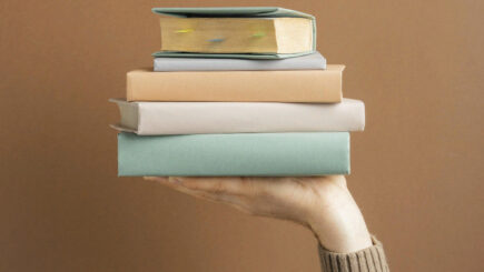 6 приемов, которые помогут не забросить читать книги