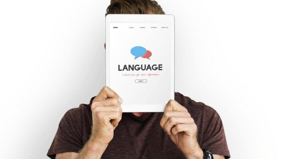 как подтянуть английский