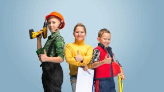 9 вопросов, которые помогут выбрать профессию подростку